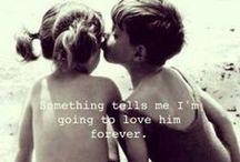 on love..