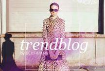 Deichmann Trendblog / Und hier geht's zum Trendblog: http://mu.cx/72c930