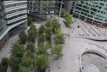 Landscape Spaces / General images of landscape architecture spaces