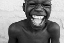 Smile / Bright side of life! Lado bom da vida!