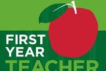 1.Just Teacher stuff