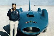 Land Speed Record / The land speed record
