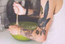 Tattoos & ideas