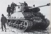 戦争《戦車》