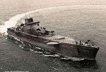 戦争《軍艦》