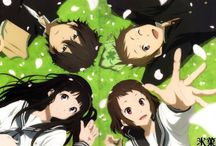 Anime / Memories