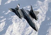 SR71 - Blackbird / In my opinion, this is the best plane that's been made, so far, in the history of aviation