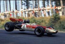 F1 - Formula One / Formula 1