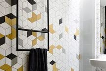 WALL PANELS INSPIRATION / These ideas inspire us