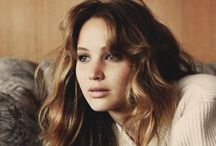 Jennifer / Jennifer Lawrence, needs no explanation.