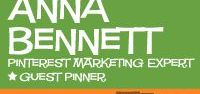 Pinterest Expert Marketing Tips :: Anna Bennett/Guest Pinner / Pinterest Marketing Expert Anna Bennett is the owner of White Glove Social Media and co-founder of True North Marketing. She was recently chosen by Pinterest as one of their top 15 Pinterest for Business Experts. As a Pinterest expert, she helps businesses supercharge traffic and sales growth with Pinterest. Anna ranks on the first page of Google in organic search as a Pinterest expert and Pinterest consultant. Anna is the author of Pinterest Marketing for Business Master Online Course.