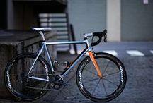 Road&race bikes