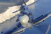 The Spitfire / The Supermarine Spitfire, one of the most elegant and effective warplanes ever