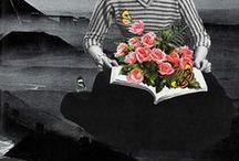 surrealism,collage