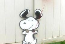 Desenho - Snoopy
