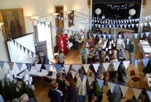 ChipLitFest 2012 / The inaugural Chipping Norton Literary Festival
