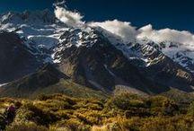 New Zealand / by Grace Boulanger