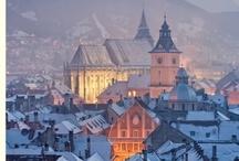 Romania destination