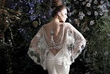To Die for Dresses / Beautiful Dresses / by Lissa Kaye