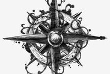 Tattoo Ideas / by Stephine Pasak