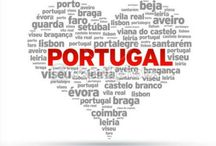 Portugal / by De Go