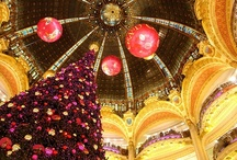 Christmas in Paris:)