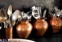 Home interiors/Kitchen