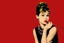 """Breakfast at Tiffany's  / """"I don't want to own anything until I find a place where me and things go together. I'm not sure where that is but I know what it is like. It's like Tiffany's."""""""