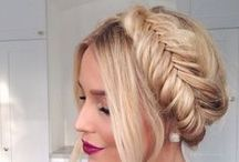 Beauty: hairstyling