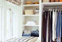 closet space.