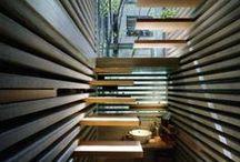 Stair / by Janaina Labate