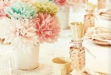 Decoração - Casamento - Wedding / Mais no www.madrinhasdealuguel.com.br e www.facebook.com/Madrinhas.  Entre em contato no madrinhas@madrinhasdealuguel.com.br.