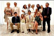 Casamento de novelas, filmes e séries - Wedding / Mais no www.madrinhasdealuguel.com.br e www.facebook.com/Madrinhas.  Entre em contato no madrinhas@madrinhasdealuguel.com.br.