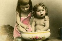 Antique & Vintage Photos # 1 / love old photo's, each one has a story / by Rhonda Suggs