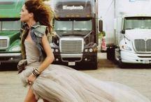 Style / by Benita Bünger