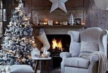 Interior: Christmas decoration