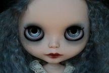 bLYTHE xxx! / Oh! Blythe...