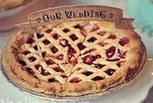 Fun reception ideas / by Berry Acres Wedding Venue