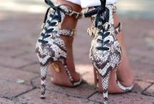 Fashion: Shoes to die for