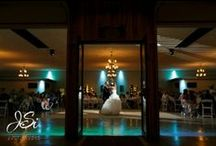 Berry Acres Real Weddings / Actual brides and their big days right here at Berry Acres! / by Berry Acres Wedding Venue