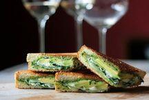 A manger - Sandwichs & Co