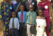 A Missionarys Life.