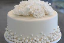 A manger - Cake design