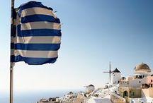 ♡☀ Greece ☀♡