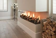 Fireplace: Light My Fire / Because electric heaters are simply not as classy. This board has everything you need to know about building, repairing, or upgrading your fireplace! And if you prefer it easier and simpler, we work with fireplaces all the time at homeyou.com