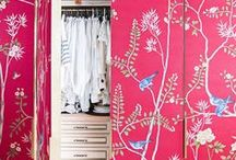 Closet of Your Dreams / Everybody dreams with a big and spaceous closet filled with stylish clothes, shoes and accessories... Here you won't have to dream: you can make them into reality! Find out more at homeyou.com!