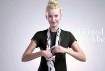 Consejos de estilo / Consejos que toda mujer debe saber a la hora de vestir para verse siempre con mucho estilo