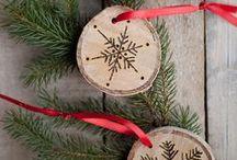 It's Christmas! / Jingle bells, jingle bells, jingle all the way. Oh, what fun it is to ride in a one horse open sleigh... you read it singing, didn't ya?