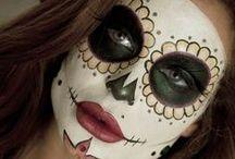 Halloween / Disfraces, maquilla y muchas ideas para disfrutar al máximo Halloween