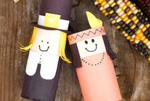 Best Thanksgiving Ever! / These ideas can make any Thanksgiving undoubtedly unforgettable!